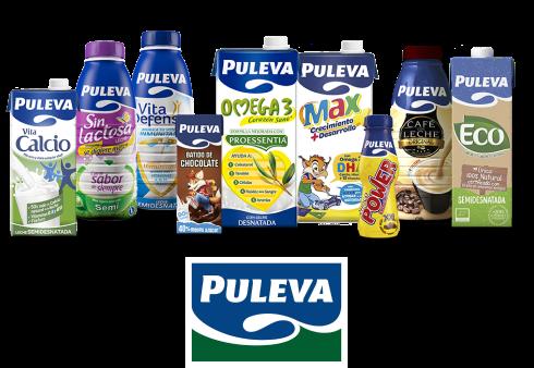 Productos Puleva